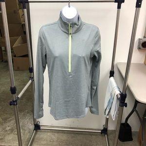 Womens under armour threadborne shirt